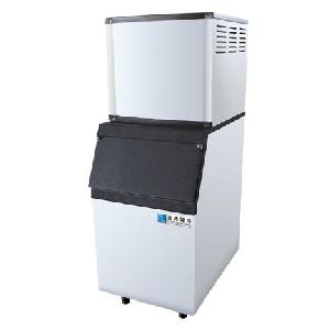 commercial ice machine 350 pounds