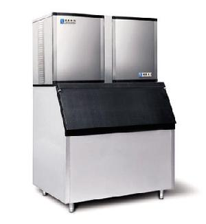 cube ice machine manufacturer 1500 pounds