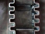 sidewall conveyor belt