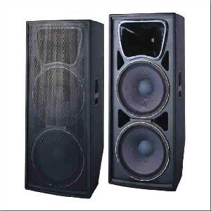 pro loudspeaker speaker audio