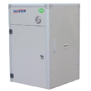 geothermal heat pump cooling r410a