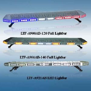 profile led lightbars ltf a900ab