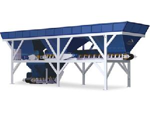 concrete batching machine pl
