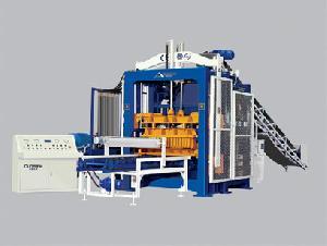 qft5 15 block machine