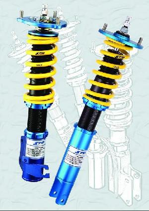 std r3 shock absorber