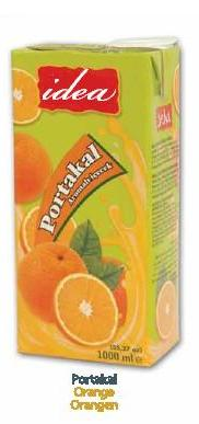 export juice powder instant drink