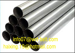 stainless steel casing pipe tube