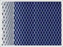 expanded wire mesh
