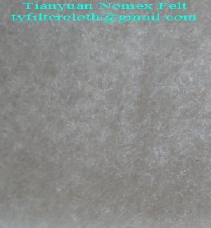 iron needle felt 900 g sm
