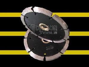 105mm tuck point blade