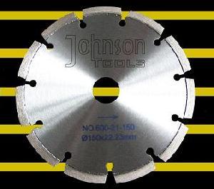 150mm laser blades