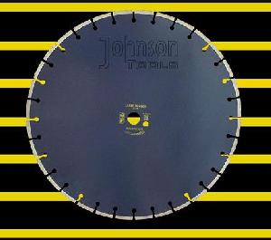 blade 450mm laser welded blades reinforced concrete