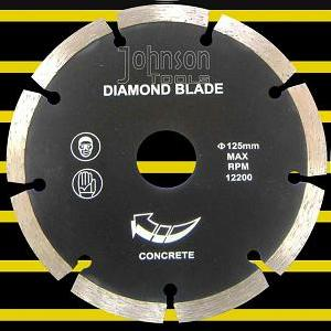 cutting blade 125mm tuck point