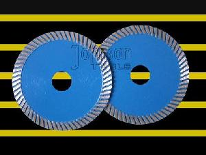 cutting tool blade sintered turbo 110mm