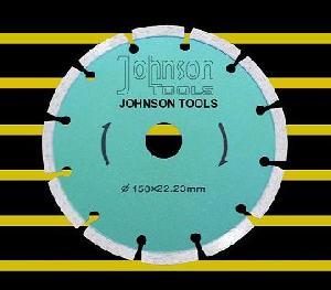 cuttting tool blade sintered 150mm