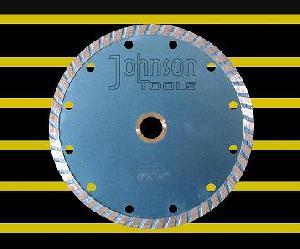 diamond cutting blade sintered turbo 150mm