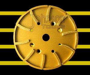 diamond tool 250mm grinding discs concrete