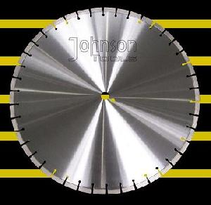 diamond tool 600mm laser welded blades reinforced concrete