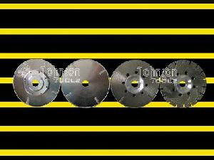 diamond tool od180mm electroplated blade