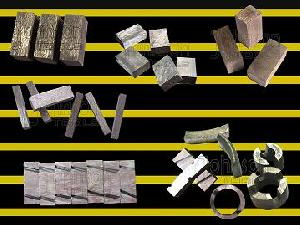 diamond tool segment