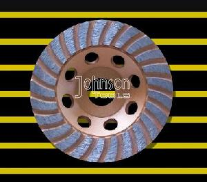 grinding wheel 115mm diamond turbo cup