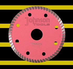 sintered blade turbo 105mm