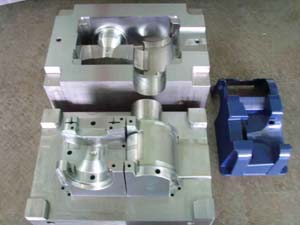 injection toolings maker shenzhen