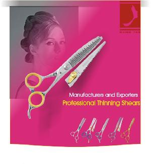 hair thinner shears