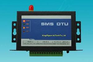gsm gate opener rtu5015 2 outputs