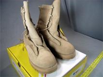 30 pair unused belleville desert tan boots stock 4439 3
