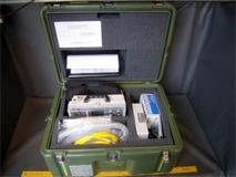 impact instrumentation 754m ventilator stock 4472 6008