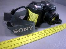 sony fd200 camera stock 4466 1