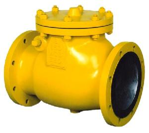 cast iron ball check valves