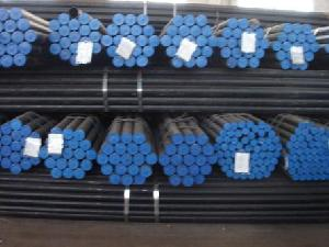 seamless welded square pipe tube