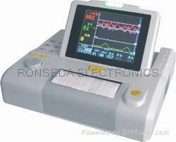 fetal monitor 6003 ronseda ship