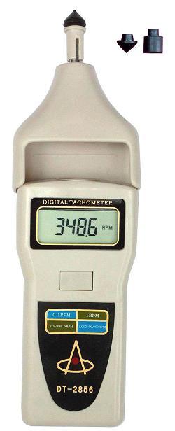 tachometer dt 2856