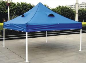 fold tent