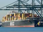 shipping ocean damietta salerno marseille athens