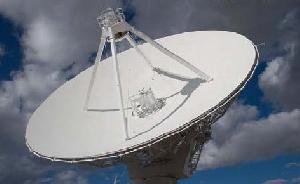 18 5m earth station antenna
