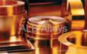 cu cr zr copper alloy round bar