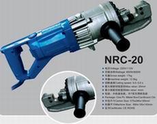hydraulic threaded rod cutter