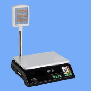 computing platform scale pole indicator 30kg 10g