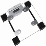 digital body analysis scale weighting 150 kg 23st 8lb 330 lb