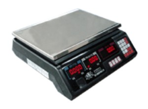 digital computing scale ac dc power 3kg 30kg