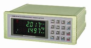 gm8804cd weighing indicator valuation control instruments