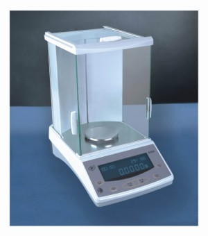 laboratory analytical balance precision 200g 0 1mg