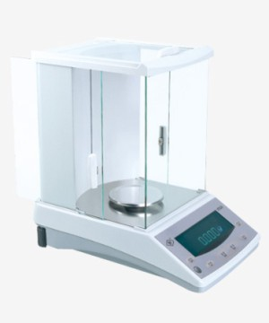precision balance digital lab scale 500g 1mg reading accuracy