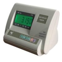 weighing indicator 6 bits lcd indicating signals rs232c baud battery dc6v 4ah