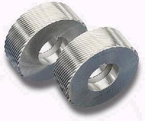 circular thread rolling dies precision hss skd11