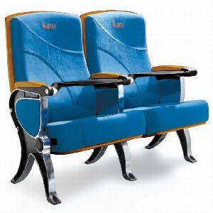 auditorium theater public chair